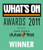 What's On Awards 2011